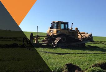 En savoir plus sur le service agricole de Grondin Excavation